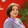 Ксения Алексеевна