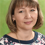 Оксана Александровна
