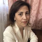 Сусан Размиковна