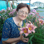 Татьяна Максимовна